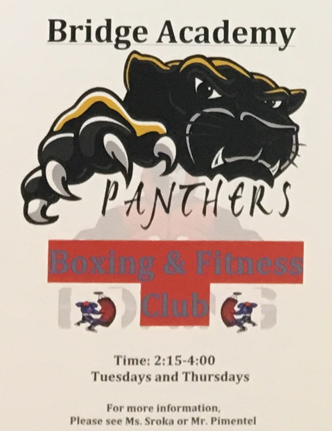 Panthers Boxing Club