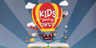 Sixth Grade Poetry Contest Entries Due