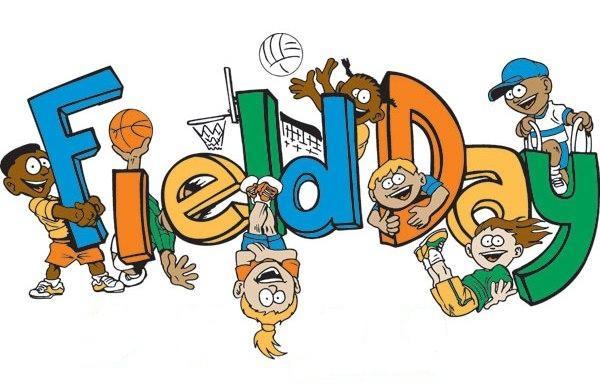 Field Day-Middle School