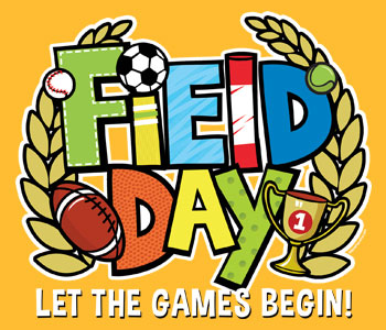 High School Field Day