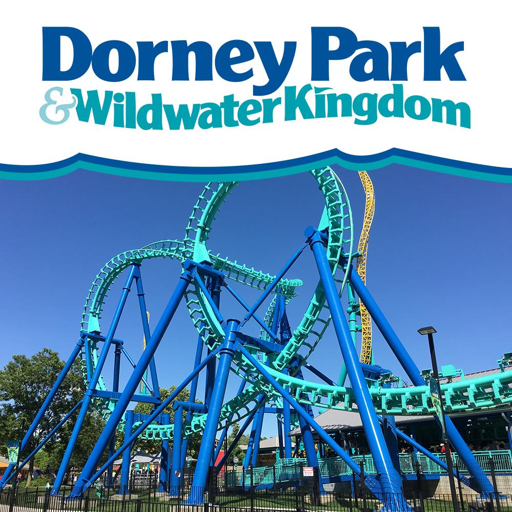 Senior Dorney Park Trip