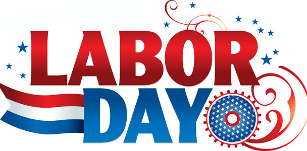 Labor Day-No School