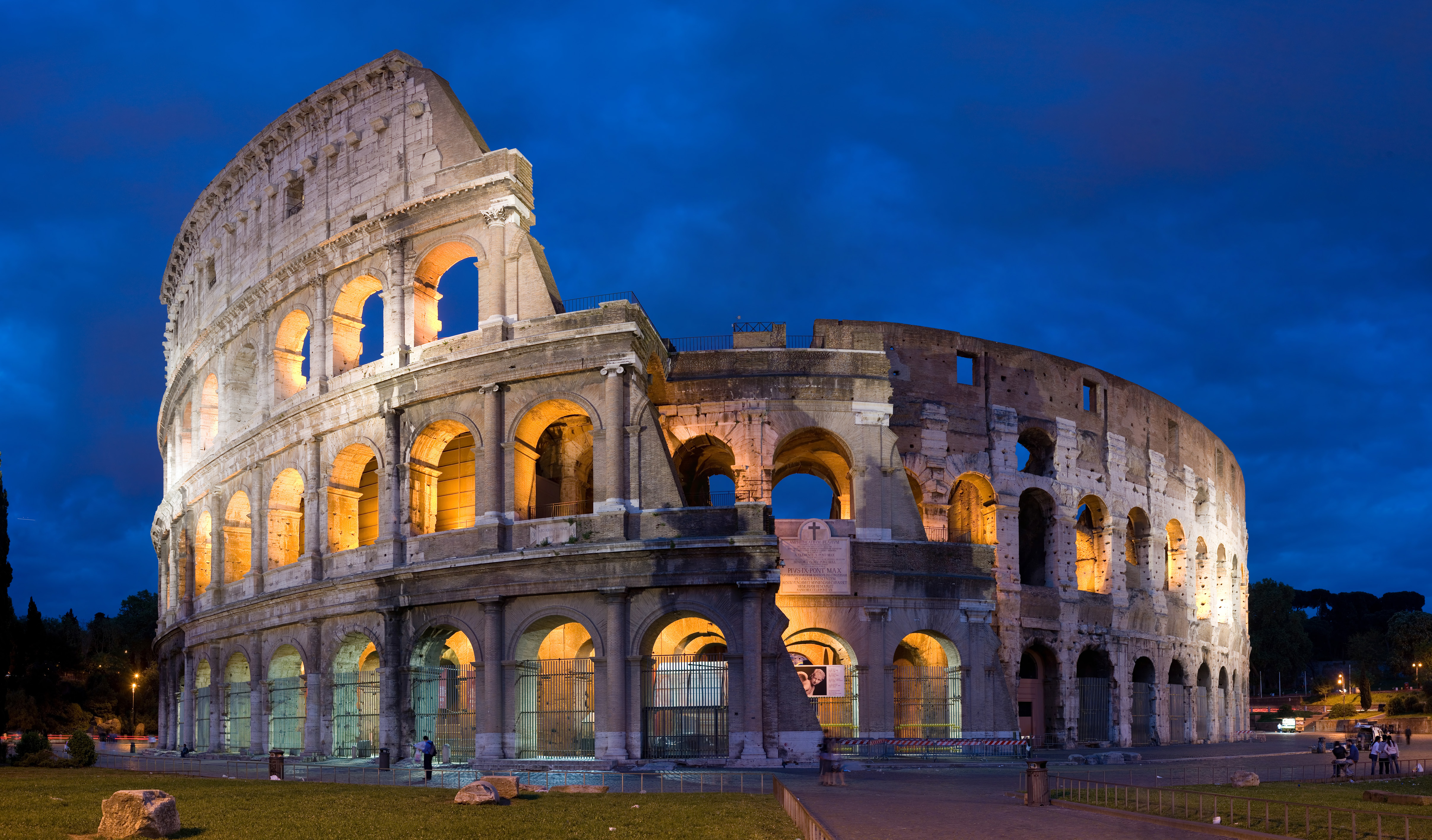 Italian Heritage Day